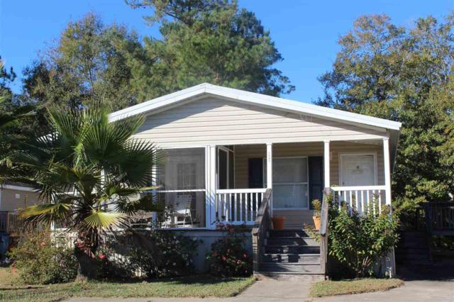5545 Lemontree Lane, Gulf Shores, AL 36542 (MLS #263386) :: Ashurst & Niemeyer Real Estate