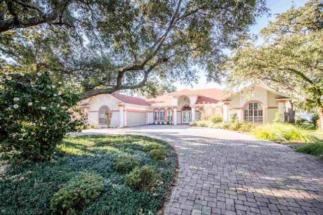 5222 Pale Moon Dr, Pensacola, FL 32507 (MLS #263395) :: Gulf Coast Experts Real Estate Team