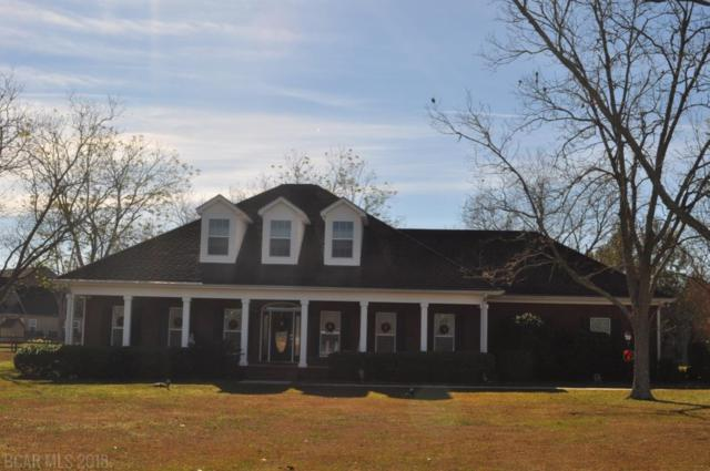 12814 Dominion Drive, Fairhope, AL 36532 (MLS #263405) :: Gulf Coast Experts Real Estate Team
