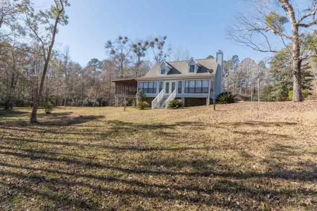 34740 Brandon Lake Road, Bay Minette, AL 36507 (MLS #263418) :: Elite Real Estate Solutions