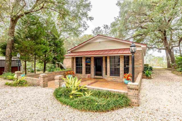 14851 Bluff Road, Summerdale, AL 36580 (MLS #263429) :: Gulf Coast Experts Real Estate Team