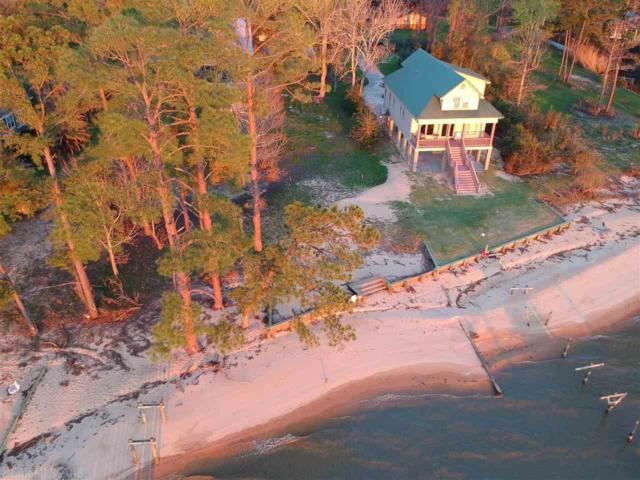24267 Bayshore Drive, Daphne, AL 36526 (MLS #263438) :: Gulf Coast Experts Real Estate Team