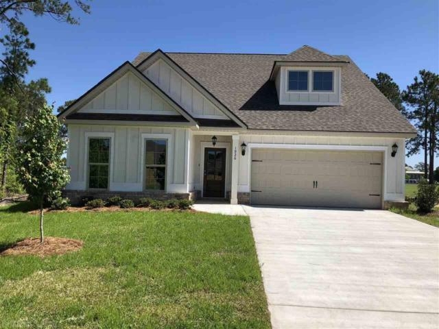 1926 Lopez Ct, Gulf Shores, AL 36542 (MLS #263460) :: Elite Real Estate Solutions