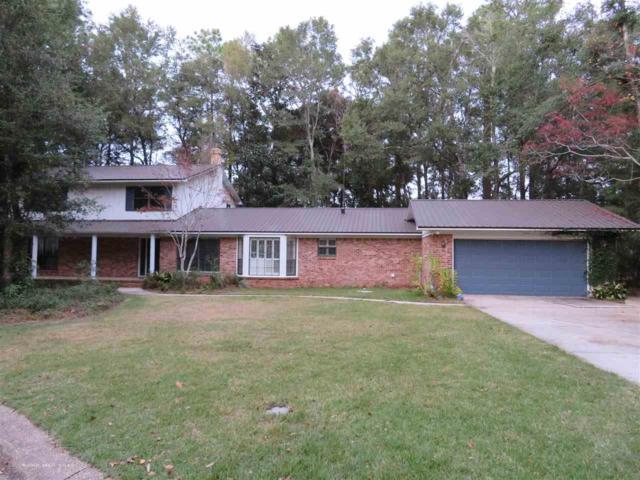 517 Richmond Circle, Fairhope, AL 36532 (MLS #263477) :: Jason Will Real Estate
