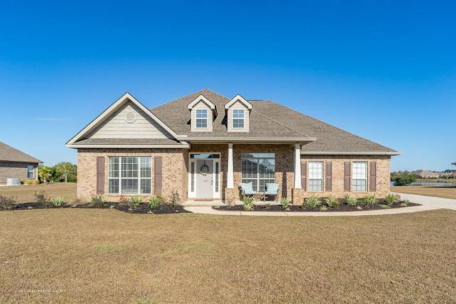 622 Royal Troon Circle, Gulf Shores, AL 36542 (MLS #263493) :: Gulf Coast Experts Real Estate Team