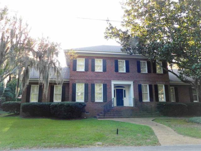 117 Myrtlewood Ln, Mobile, AL 36608 (MLS #263507) :: ResortQuest Real Estate
