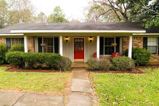 9860 Westward Drive, Semmes, AL 36575 (MLS #263573) :: Gulf Coast Experts Real Estate Team