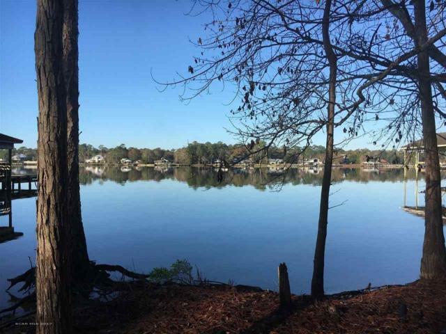 Lot 10 Bay Harbor Road, Elberta, AL 36530 (MLS #263586) :: Elite Real Estate Solutions