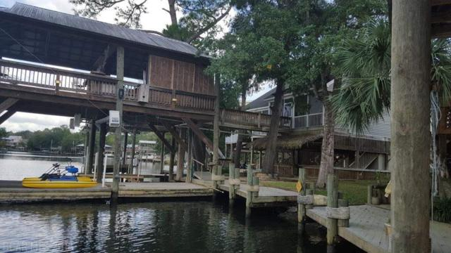 12895 Honey Road Extension, Summerdale, AL 36580 (MLS #263620) :: Gulf Coast Experts Real Estate Team