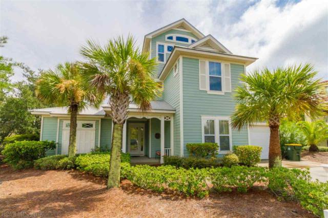 9237 Genipa Way, Gulf Shores, AL 36542 (MLS #263622) :: Coldwell Banker Seaside Realty