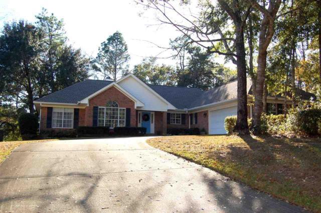 19523 Quail Creek Drive, Fairhope, AL 36532 (MLS #263628) :: Ashurst & Niemeyer Real Estate