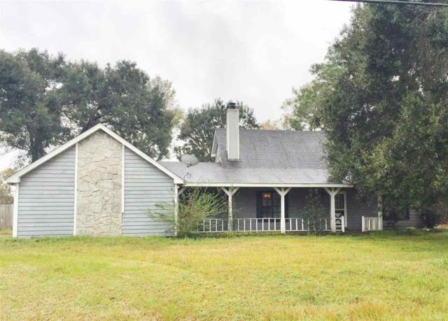 5371 Country Club Blvd, Theodore, AL 36582 (MLS #263642) :: Gulf Coast Experts Real Estate Team