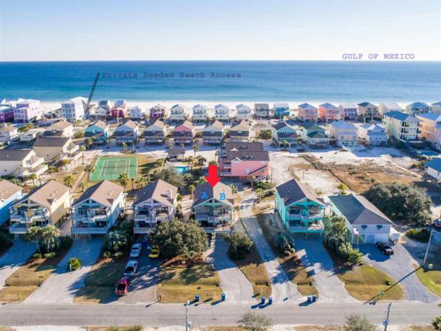 1231 W Lagoon Avenue A, Gulf Shores, AL 36542 (MLS #263656) :: Coldwell Banker Seaside Realty