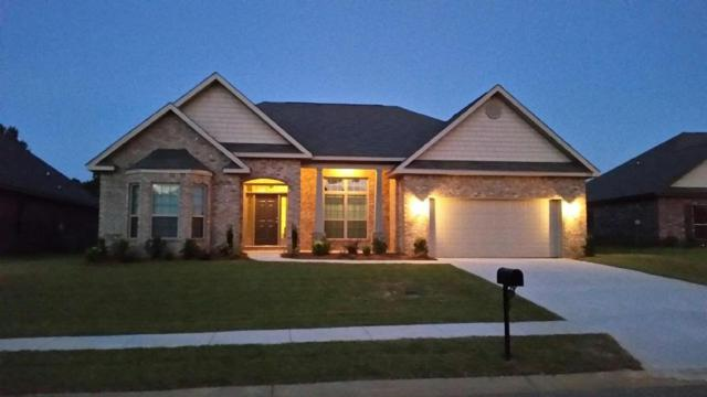 1334 Colleton St, Semmes, AL 36575 (MLS #263660) :: Gulf Coast Experts Real Estate Team