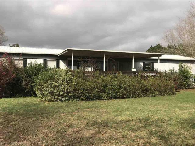 14183 Indigo Lp, Summerdale, AL 36580 (MLS #263694) :: Gulf Coast Experts Real Estate Team