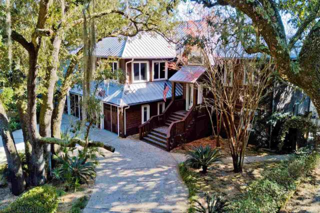 5605 Innerarity Circle, Pensacola, FL 32507 (MLS #263703) :: Elite Real Estate Solutions