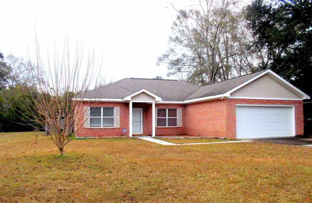 14937 Silver Oaks Loop, Silverhill, AL 36576 (MLS #263711) :: Gulf Coast Experts Real Estate Team