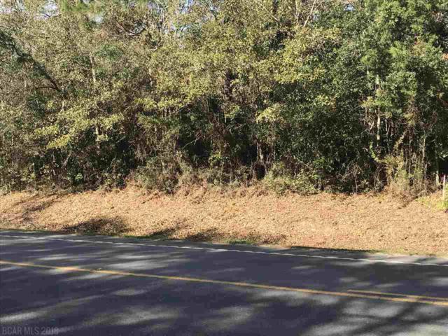 21655 Us Highway 98, Foley, AL 36535 (MLS #263794) :: Gulf Coast Experts Real Estate Team