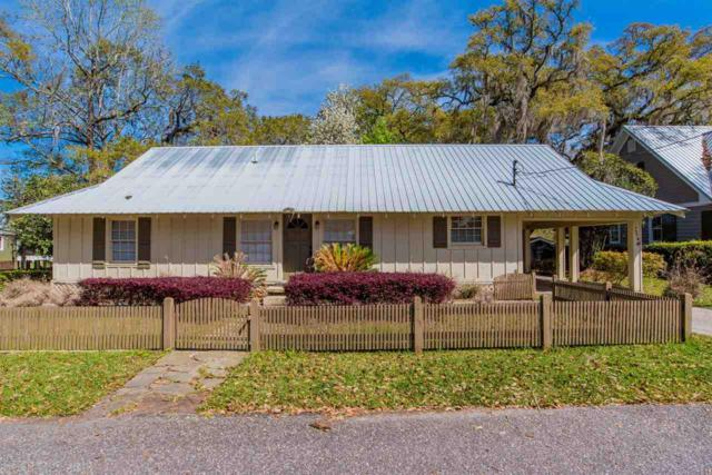 7374 Coopers Landing Rd, Foley, AL 36535 (MLS #263805) :: Gulf Coast Experts Real Estate Team