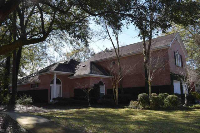 110 Laurel Place, Daphne, AL 36526 (MLS #263839) :: Gulf Coast Experts Real Estate Team