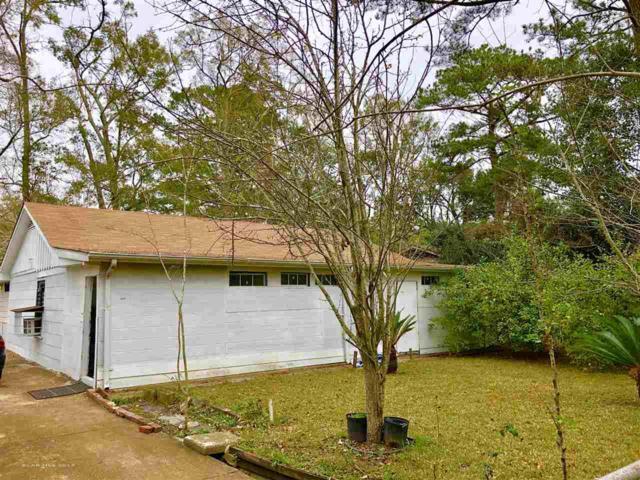 1818 Ogburn Ave, Mobile, AL 36605 (MLS #263846) :: Gulf Coast Experts Real Estate Team