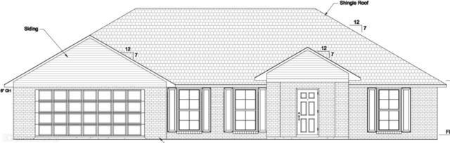 12668 Westfield Loop, Lillian, AL 36549 (MLS #263852) :: Gulf Coast Experts Real Estate Team