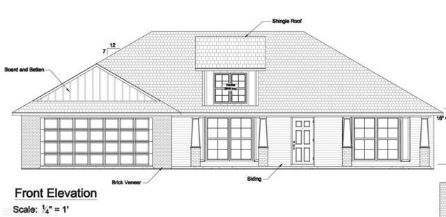 12682 Westfield Loop, Lillian, AL 36549 (MLS #263859) :: Gulf Coast Experts Real Estate Team