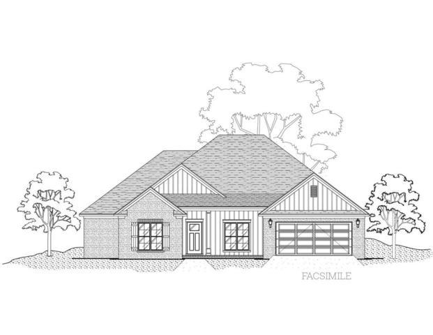 27138 Gramercy Lane, Daphne, AL 36526 (MLS #263872) :: Ashurst & Niemeyer Real Estate