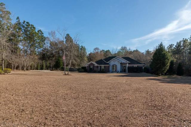 15064 Timber Ridge Dr, Loxley, AL 36551 (MLS #263940) :: Elite Real Estate Solutions