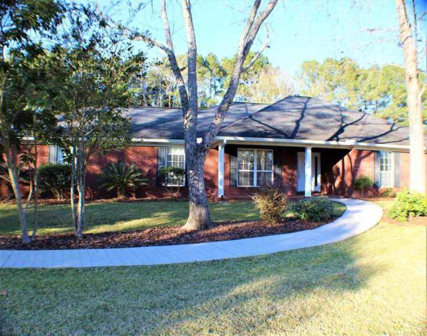 8933 Nichols Avenue Ext., Fairhope, AL 36532 (MLS #264028) :: Gulf Coast Experts Real Estate Team