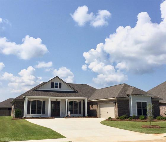 8822 Longue Vue Blvd, Daphne, AL 36526 (MLS #264029) :: Elite Real Estate Solutions