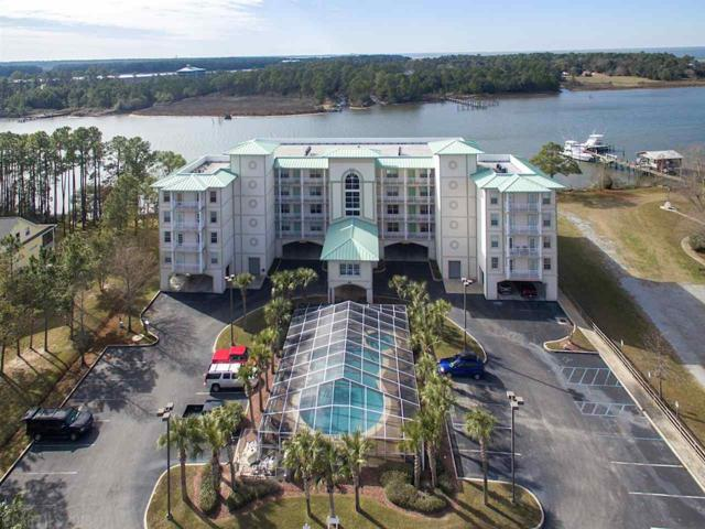 4297 County Road 6 #206, Gulf Shores, AL 36542 (MLS #264053) :: Gulf Coast Experts Real Estate Team
