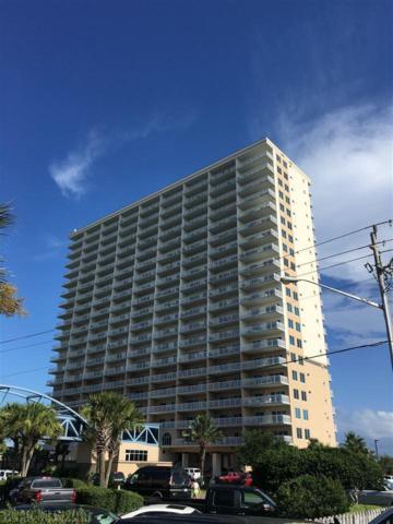 1010 W Beach Blvd #1504, Gulf Shores, AL 36542 (MLS #264091) :: ResortQuest Real Estate