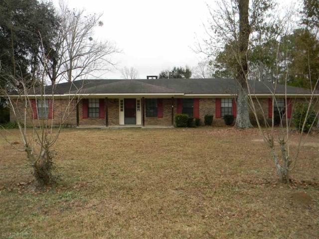 3490 Mcfarland Road, Mobile, AL 36695 (MLS #264125) :: Elite Real Estate Solutions