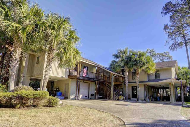 16378 Ferry Road, Fairhope, AL 36532 (MLS #264151) :: Ashurst & Niemeyer Real Estate