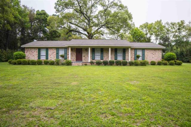 812 Holt Street, Daphne, AL 36526 (MLS #264158) :: The Premiere Team