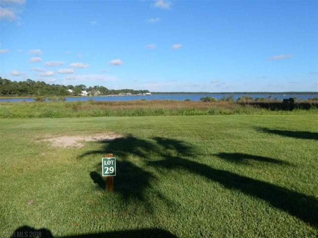29 Lafitte Blvd, Gulf Shores, AL 36542 (MLS #264251) :: Gulf Coast Experts Real Estate Team