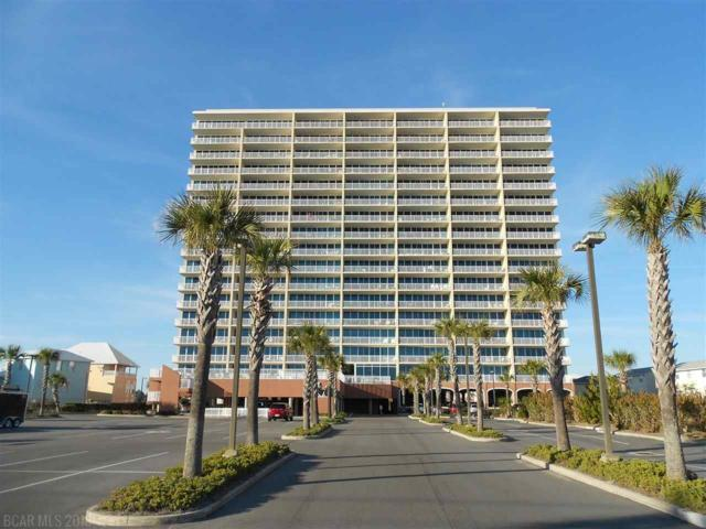 1524 W Beach Blvd #903, Gulf Shores, AL 36542 (MLS #264256) :: Ashurst & Niemeyer Real Estate