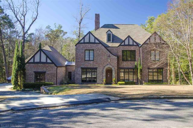 1131 Landings Road, Daphne, AL 36526 (MLS #264272) :: Elite Real Estate Solutions