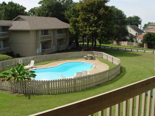 2058 Sea Cliff North #2058, Daphne, AL 36526 (MLS #264277) :: Ashurst & Niemeyer Real Estate