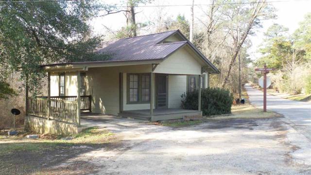 1300 Forrest Avenue, East Brewton, AL 36426 (MLS #264330) :: Elite Real Estate Solutions