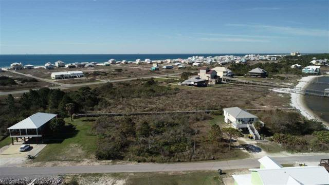 0 Bonita Court, Gulf Shores, AL 36542 (MLS #264454) :: Elite Real Estate Solutions