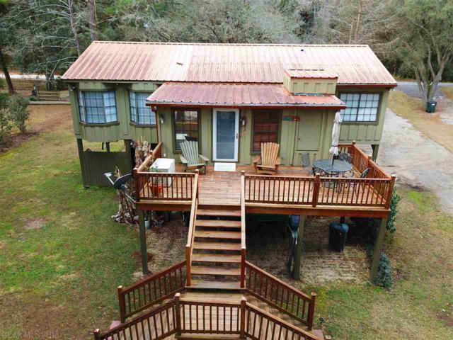 18750 Highland Drive, Fairhope, AL 36532 (MLS #264496) :: Gulf Coast Experts Real Estate Team