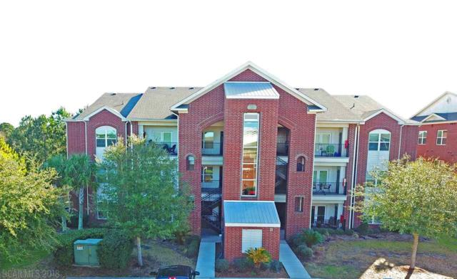 20050 E Oak Rd #3312, Gulf Shores, AL 36542 (MLS #264512) :: Gulf Coast Experts Real Estate Team