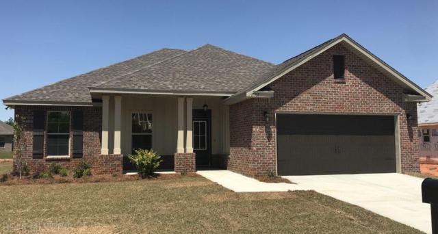 11531 Forsyth Loop, Spanish Fort, AL 36527 (MLS #264537) :: Gulf Coast Experts Real Estate Team