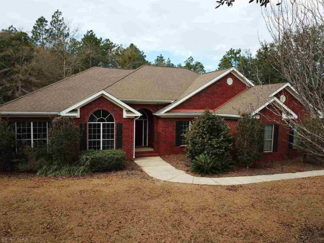 14811 Timber Ridge Dr, Loxley, AL 36551 (MLS #264562) :: Gulf Coast Experts Real Estate Team
