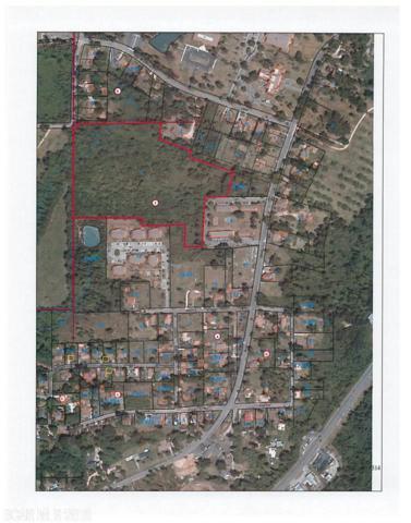 0 Alco Drive, Brewton, AL 36426 (MLS #264572) :: Gulf Coast Experts Real Estate Team