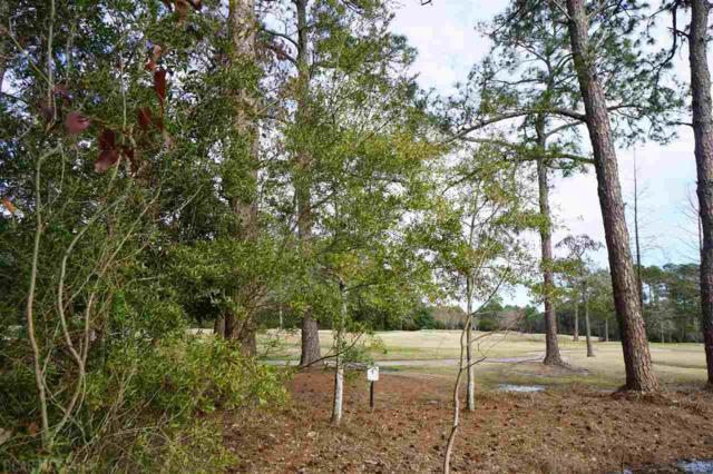 0 W Fairway Drive, Gulf Shores, AL 36542 (MLS #264634) :: Coldwell Banker Coastal Realty