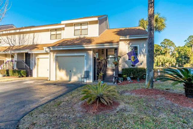 25293 Perdido Beach Blvd #50, Orange Beach, AL 36561 (MLS #264672) :: Elite Real Estate Solutions