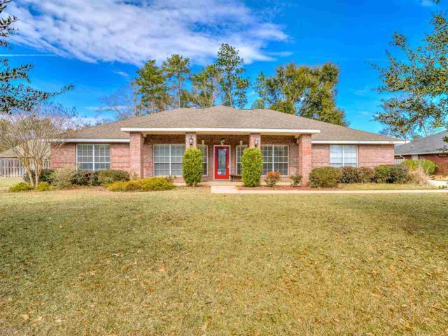 525 Sheffield Ave, Foley, AL 36535 (MLS #264686) :: Gulf Coast Experts Real Estate Team
